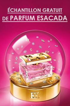 Request a Free Sample of Escada Fragrances It's pink and perrrrty.and I'm getting a free sample. Fragrance Samples, Free Samples, Perfume Bottles, Free Stuff, My Love, Fragrances, Giveaways, Coupons, Accessories