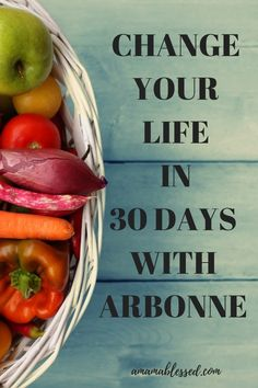 Our Arbonne 30 Days to Healthy Living Adventure - A Mama Blessed Are you looking to naturally detox and cleanse your body with pure ingredients from nature? The Arbonne 30 Days to Healthy Living progr Arbonne 30 Day Challenge, Detox Challenge, Atkins, Detox Diet Plan, Cleanse Detox, Body Cleanse, Liver Cleanse, Skin Detox, Health Cleanse