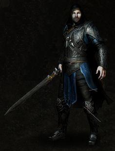 Talion; Shadow of mordor