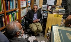 Final chapter? The slow death of Islamabad's secondhand bookshops Latest News