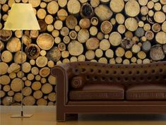 20+ Stunning Tree Trunk Solutions for a Modern Look of Your Home - Top Dreamer