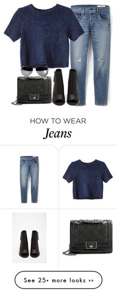 """""""Untitled #3036"""" by peachv on Polyvore"""