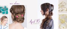 April Special ~ Spend $50 and get your choice of Bobby Pin set FREE! www.lillarose.biz/melissagill