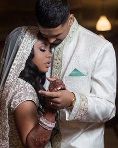 Love has no boundaries ❤️🔐 . Interracial Marriage, Interracial Love, Interracial Wedding, Black Couples, Cute Couples, Mixed Couples, Interacial Couples, Interacial Families, Arab Couple