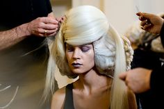 Wella Trend Vision • Borderline Beauty - Look 14