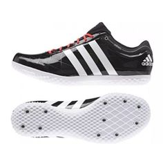 Track and Field 106981: Adidas Adizero Hj Fl High Jump Track Field M29587 Shoes - Size 10 -> BUY IT NOW ONLY: $49.98 on eBay!