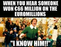 Everyone in Ireland right now!