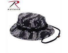 f770a6a4fe3 Urban Tiger Stripe Boonie Hat