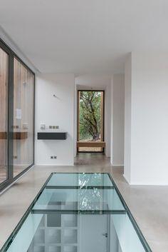 Villa Chiberta by Atelier Delphine Carrère