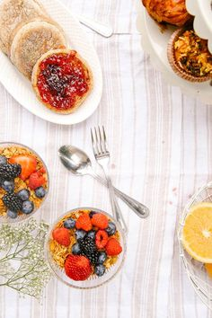 An Easy Affordable Outdoor Summer Brunch