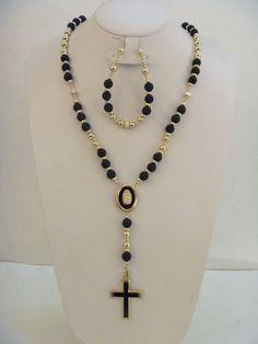 Resultado de imagen para rosarios de cristal de colores