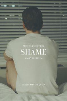 """""""SHAME"""", (2011).Director: Steve McQueen"""