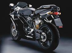Ducati Superbike 999 (2005) - 2ri.de