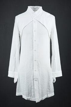 KZ Extended Shirt