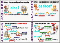 Visual Perceptual Activities, Romanian Language, Scarecrow Crafts, Teacher Supplies, Class Decoration, Learning The Alphabet, Summer Activities For Kids, School Lessons, Kids Education