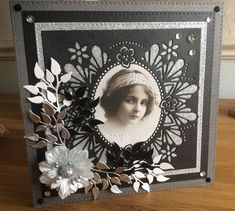 Picture Cards, Ali, Sue Wilson, Handmade Cards, Frame, Design, Home Decor, Craft Cards, Picture Frame