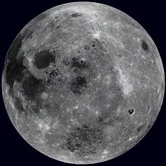 full rotation of the Moon by NASA's Lunar Reconnaissance Orbiter - - full rotation of the Moon by NASA's Lunar Reconnaissance Orbiter AstroNomy Rotierender Mond Cosmos, Space Planets, Space And Astronomy, Nasa Planets, Hubble Galaxies, Planets And Moons, Space Series, Space Facts, Earth From Space