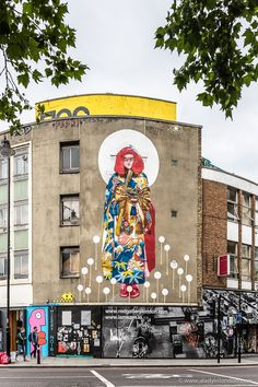 """Guide to Shoreditch, London - A Hip Local Area Guide There's a lot going on in east London these days, and if you're interested in seeing it here's a hip guide to Shoreditch.""""}, """"http_status"""": window. Street Art London, London Art, East London, London Tours, London Food, London Life, London Winter, London Christmas, London Shopping"""