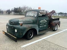 49' Ford F5 at Captree Cars and Coffee 3/18/12