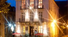 Hôtel Aquitaine Luchon The Aquitaine is located in the spa town of Bagneres de Luchon, opposite the park, the lake and Luchon's spa and wellness centre. Peyragudes ski resort is 24 km from the property, while Superbagneres is 17 km away.