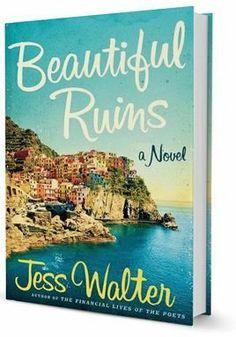Beautiful Ruins: BEAUTIFUL RUIN:by Jess Walter HC by Jess Walter, http://www.amazon.com/dp/B00CBI8NIA/ref=cm_sw_r_pi_dp_KZuKtb0D3CH6A