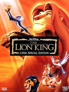 The Best Kids' Movies of All Time and the music and songs by ELTON JOHN are really great!!