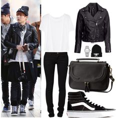 Suga has these certain pair of shoes that I really want but I can't find. BUT I shall continue to look.