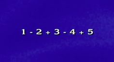 """During a recent """"Kids Week"""" on the popular game show """"Jeopardy,"""" the program featured a category called """"Non-Common Core Math.""""    The young contestants were challenged to come up with the correct """"answer"""" to a basic math question.    Tyler, the game's eventual winner attempted..."""