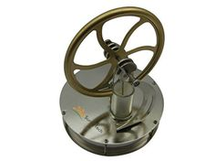 Stirlingtech Low Temperature Stirling Engine Motor Steam Heat Education Model Toy Kits Lt001: Amazon.ca: Toys & Games