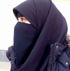 Niqabi niqab