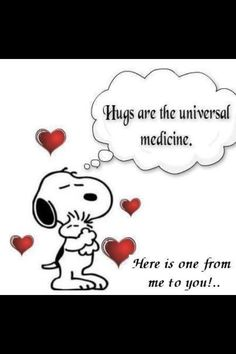 Hugs for Debbie and our brothers and sisters worldwide.