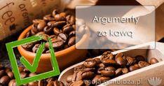 Czy kofeina jest zdrowa? Cała prawda o kawie i herbacie - cz.1  Czy kofeina jest zdrowa? Cała prawda o kawie i herbacie - cz.2   Kawa - b... Almond, Blog, Stuffed Mushrooms, Vegetables, Stuff Mushrooms, Almond Joy, Blogging, Vegetable Recipes, Almonds