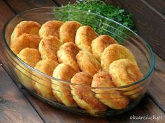 Snack Recipes, Snacks, Baked Salmon, Healthy Dishes, Gluten Free Recipes, Cornbread, Tapas, Side Dishes, Muffin