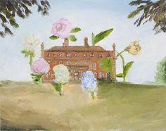 Karen kilimnik - Artist - Barbara Mathes Gallery