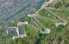 Col de Turini (el. 1.607m or 5,272ft) is a high mountain pass in the Alps in the department of Alpes-Maritimes in France.