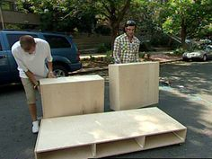 How To Build A $30 Couch By Osie Moats | For The Home | Pinterest | 30th,  DIY Furniture And Apartments