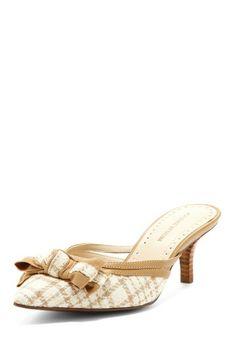 74b14f5cfb0 Adrienne Vittadini Patricio Kitten Heel by Shoes Under  75 on  HauteLook  Adrienne Vittadini