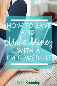 Ever wondered how you can save and make more money? There are hundreds, if not thousands of ways, but I found a free website that allows you to do both with one account. I use it every day and it's pretty awesome!