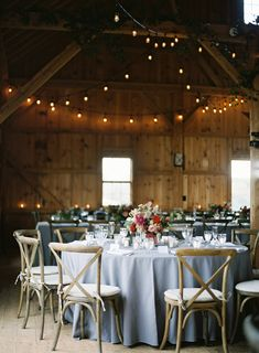 sophisticated, rustic, Maryland, barn wedding | Photography: Esther Sun