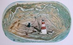 Glynn Thomas - Lighthouse Orford Ness