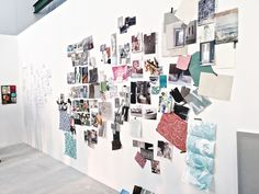Creative corporate moodboard sessions - Eclectic Trends
