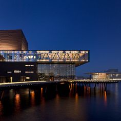 Royal Playhouse, Copenhagen. Image by Adam Mørk.
