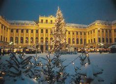 Palacio de Schönbrunn de Viena