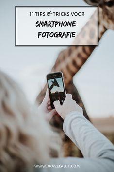 11 handige tips voor smartphone-fotografie - Travel a Lut Foto Smartphone, Edit Your Photos, Photoshoot Inspiration, Creative Business, Family Photography, Photoshop, Social Media, Travel, Lifehacks