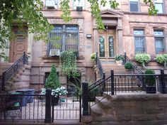 Check out this awesome listing on Airbnb: Stuyvesant Heights Delight - Apartments for Rent in Brooklyn