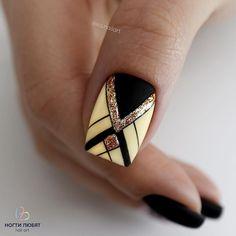 Shellac Nail Colors, Shellac Nails, Nail Manicure, My Nails, Square Nail Designs, Elegant Nail Designs, Nail Art Designs, French Nails, Cute Nails