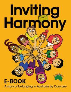 Inviting Harmony (E-Book) – Harmony Book