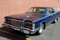 Grand Marquis for sale: Browse Mercury Grand Marquis classifieds, buy and sell Grand Marquis. There are currently 4 Grand Marquiss for sale on Collector Car Ads. Buick Electra, Chrysler New Yorker, Edsel Ford, Car Ford, Lincoln Continental, Mercury Marquis, Plymouth Voyager, Counting Cars, Ford Ltd