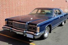 Ride Engineered: 1978 Mercury Marquis