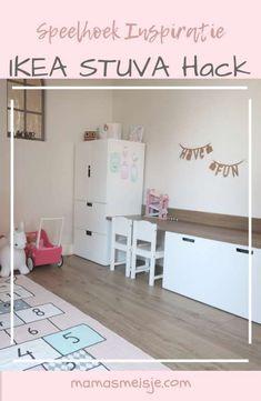 Kids Bedroom Boys, Boy Room, Kids Room, Ikea Kids, Play Corner, Kids Corner, Ikea Bedroom Furniture, Ikea Stuva, Fantasy Bedroom